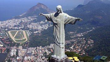 10bb843ec40 Arquidiocese do Rio de Janeiro dá início a reformas do Cristo Redentor