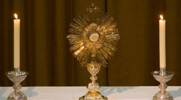 10 fatos sobre a Eucaristia para recordar na Solenidade de Corpus Christi 26.05.16