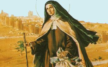11 conselhos de Santa Teresa para uma vida de oração 19.05.16