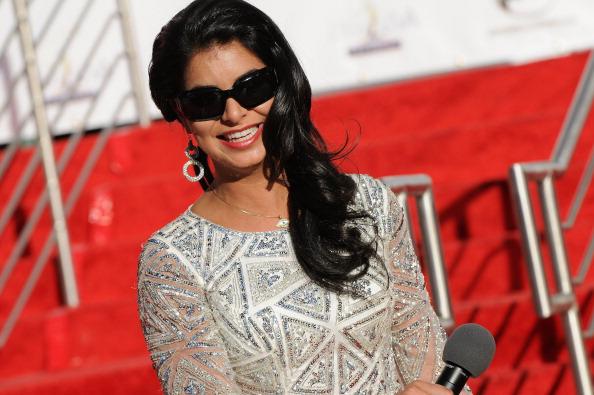 A primeira muçulmana coroada Miss Estados Unidos se converteu ao catolicismo 09.05.16