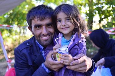 Áustria_aumenta o número de refugiados muçulmanos que se convertem a Cristo 18.05.16
