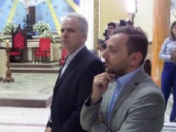 Comissão Romana visita a diocese de Guarabira para cuidar do processo de beatificação de padre 30.05.16
