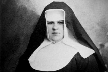 Conheça a freira condenada à morte por um tribunal nazista 09.05.16