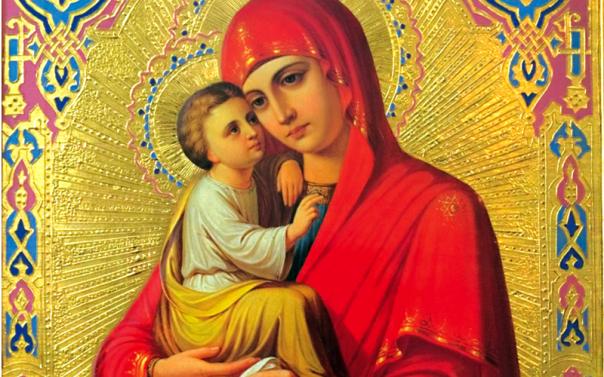Consagração a Nossa Senhora 31.05.16