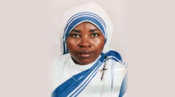 Mártir da Caridade_Religiosa assassinada no Iêmen foi missionária no Brasil 19.05.16