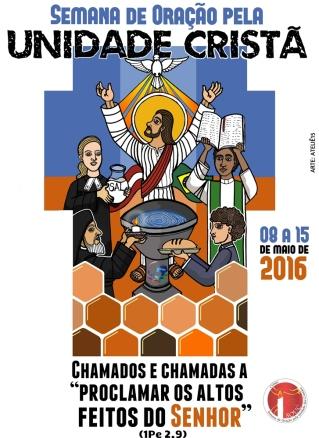 Semana de Oração pela Unidade dos Cristãos reflete sobre situações migratórias 09.05.16