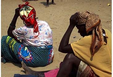 Angola_Pastoral de migrantes denuncia casos de tráfico humano 22.06.16