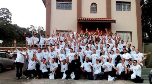 Apelo do Papa Francisco motiva congresso missionário de seminaristas em SP 30.06.16