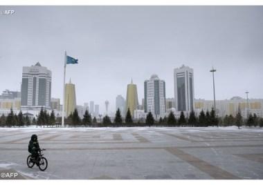 Encontro Religiões contra o terrorismo concluído em Astana 04.06.16