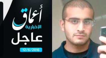 Estado Islâmico assume atentado terrorista em boate gay de Orlando 14.06.16