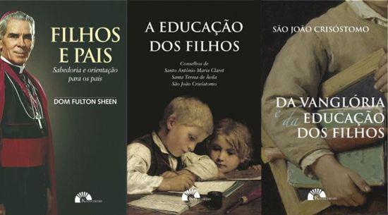 O que os santos têm a ensinar sobre a educação dos filhos 11.06.16