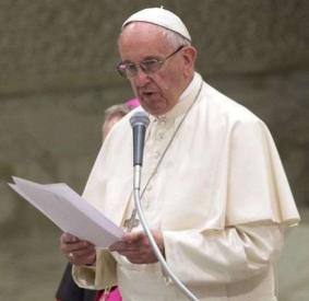 Papa Francisco usou objetivamente o termo genocídio na Armênia 27.06.16.png