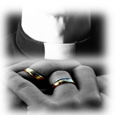 Porque o padre não pode casar  14.06.16
