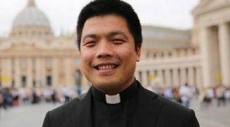 Sacerdote chinês Em meu país vivemos uma fé em silêncio porque não somos livres 22.06.16