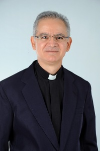 Padre Moacir Aparecido de Freitas será o primeiro bispo da nova diocese