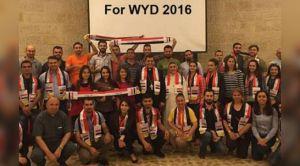 Jovens iraquianos irão para a JMJ. Foto: Agência Fides