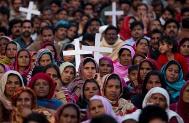 Nova Igreja das catacumbas aumentam conversões do islã ao cristianismo Mas 18.07.16