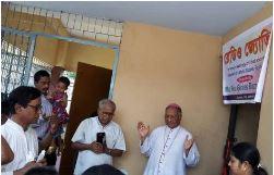 O Bispo de Rajshahi_Atrás da radicalização dos jovens há a falência da família 07.07.16