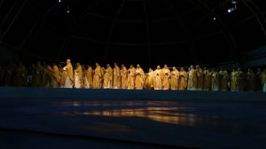 Cerca de 500 bispos devem participar do Congresso Eucarístico / Foto: Fundação Nazaré