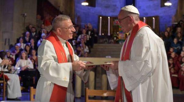 papa-francisco-a-luteranos-na-suecia-comecamos-o-caminho-da-reconciliacao-31-10-16