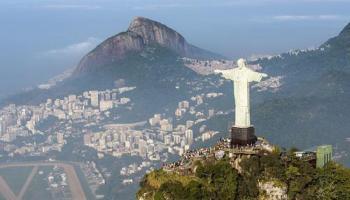 d9502b34c1c Igreja do Rio de Janeiro lança campanha pela preservação do Santuário Cristo  Redentor