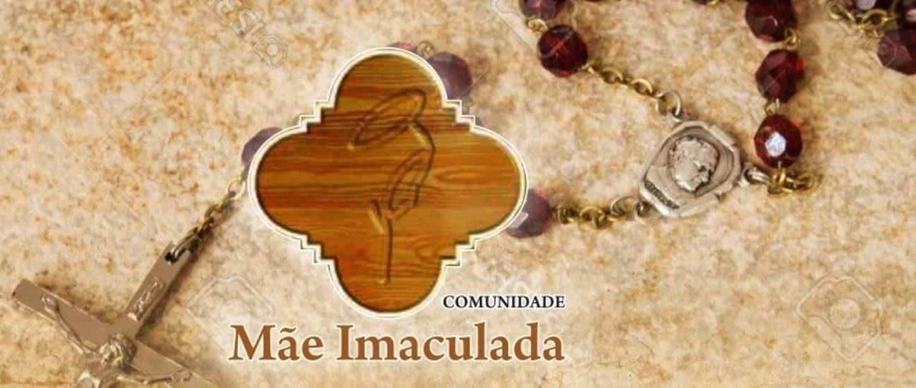 Blog Comunidade Mãe Imaculada