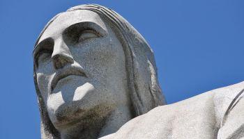 f7b981e0f94 Arquidiocese do Rio nada recebe por visitas ao Cristo Redentor