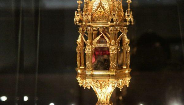 Relíquia de Dom Bosco é roubada em Turim 05.06.17