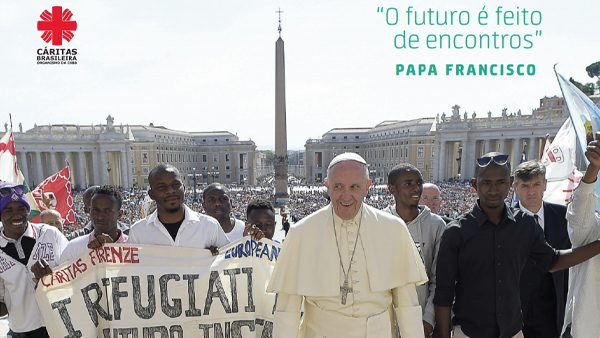 Migrantes não são números, mas pessoas, afirma Cardeal Tagle 26.09.17