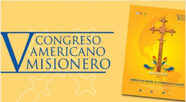 Congresso Missionário Americano sete bispos brasileiros vão à Colômbia 10.07.18