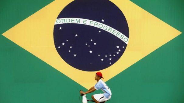 Juventude brasileira entre consumismo e preservação da natureza 10.07.18